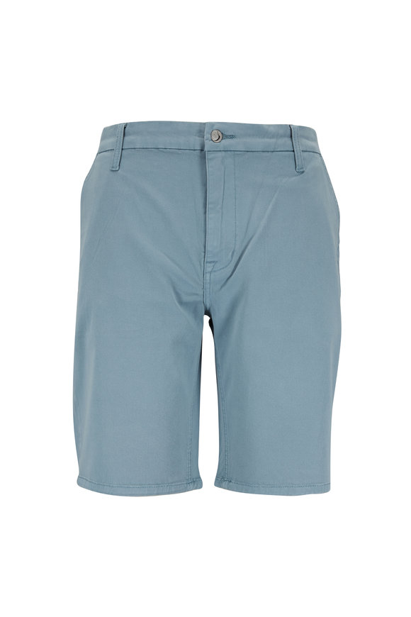 Joe's Jeans Bluestone Kinetic Soft Denim Shorts