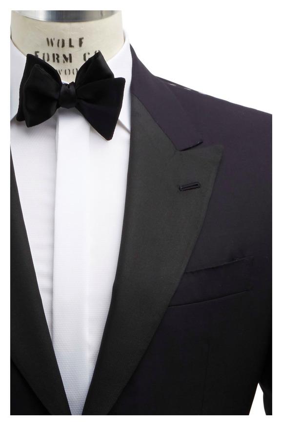 Kiton Black Tuxedo