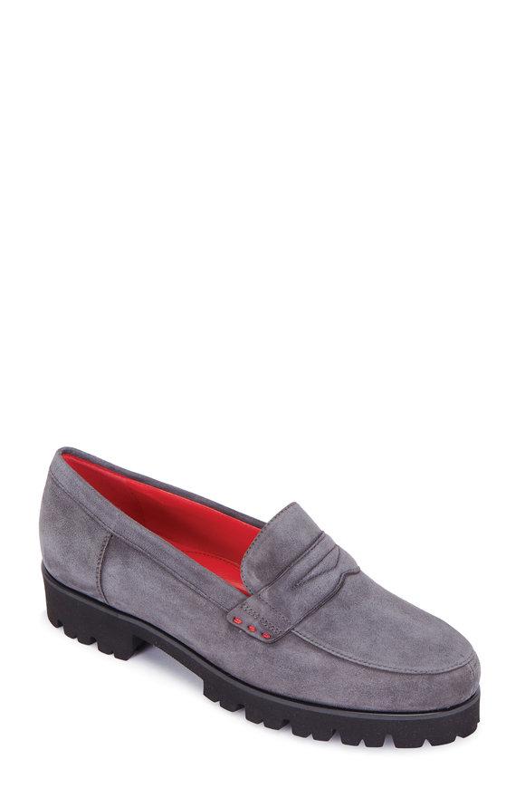 Footwear - Loafers Pas De Rouge KOfyjL2Z