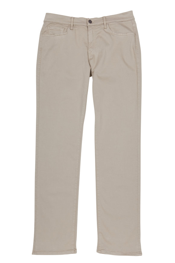 7 For All Mankind Slimmy Luxe Sport Straight Leg Pant