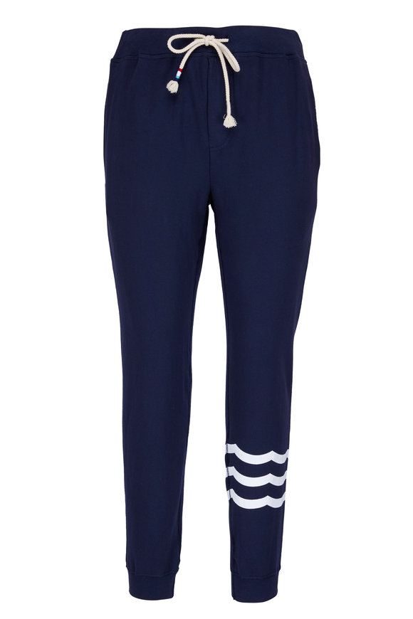 Sol Angeles Essential Indigo Jogger