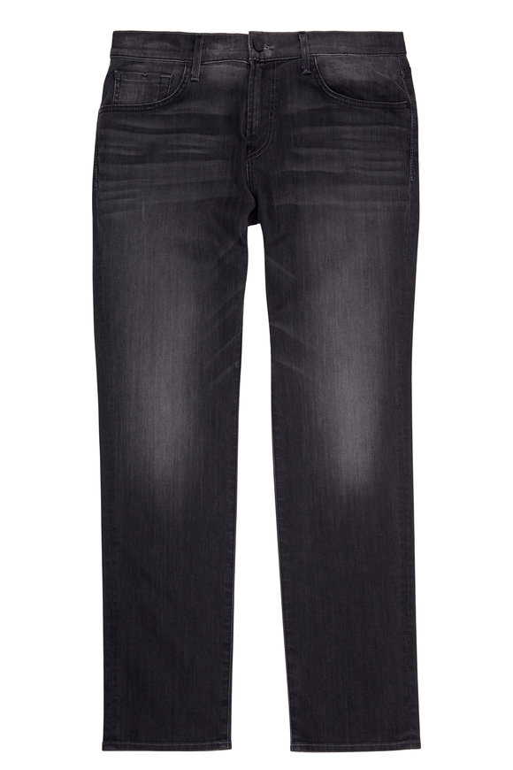 7 For All Mankind Airweft Denim The Straight Jean
