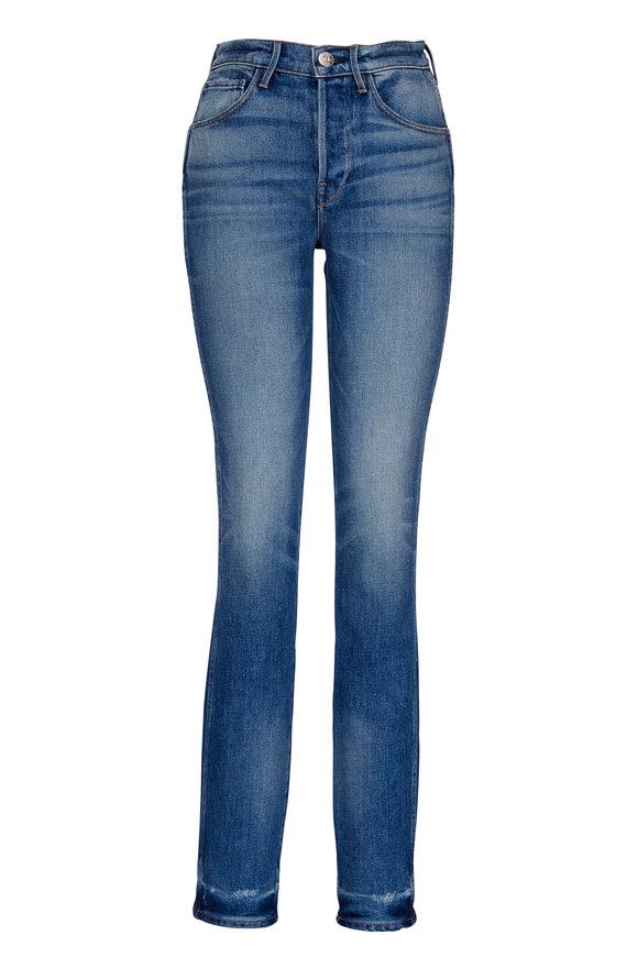 3x1 Shelter High-Rise Slim Jean
