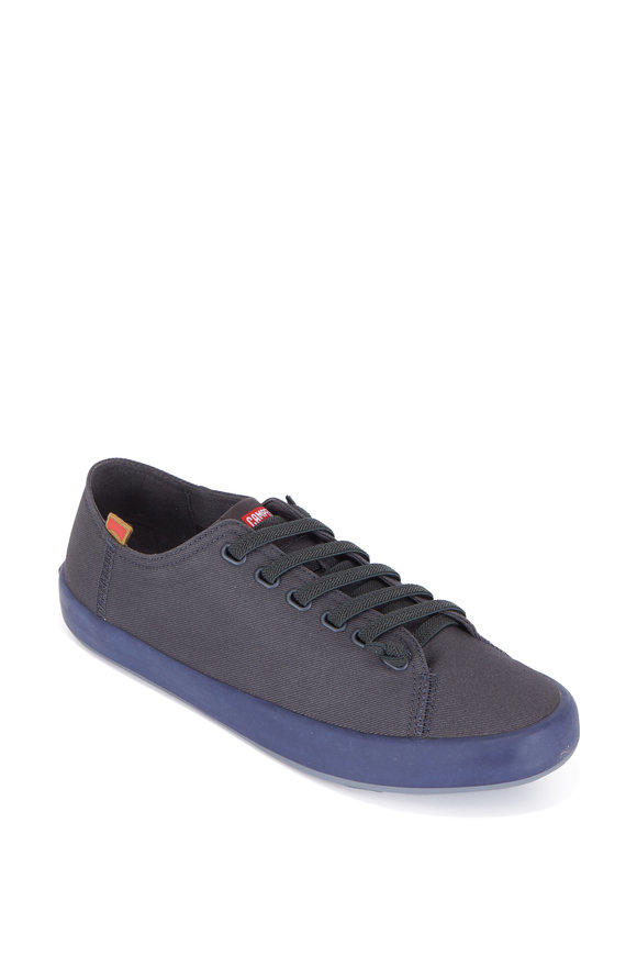 Camper  Andratx Artic Gray Canvas Sneaker