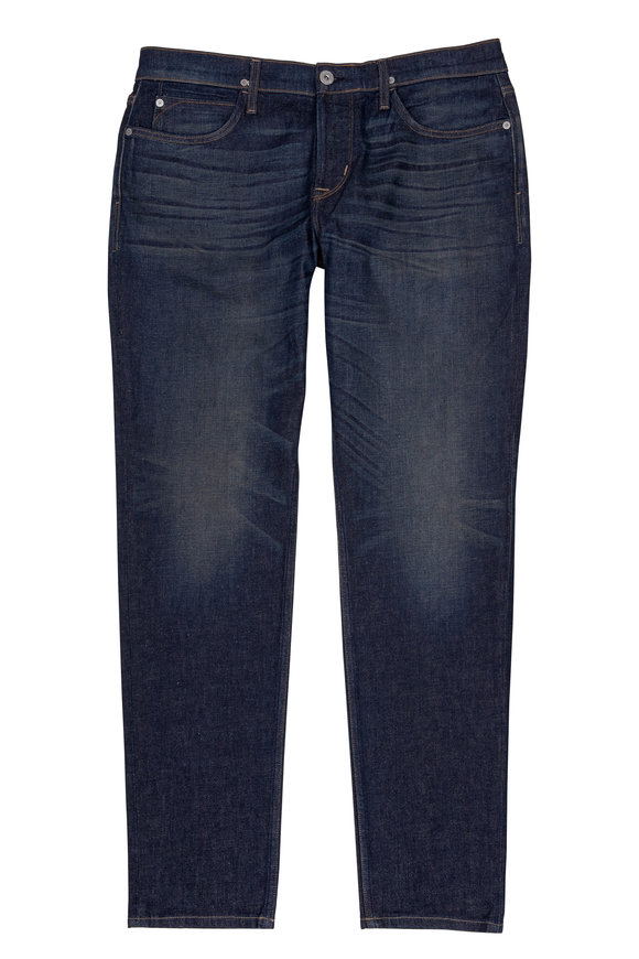 Hudson Clothing Axl Skinny Jean