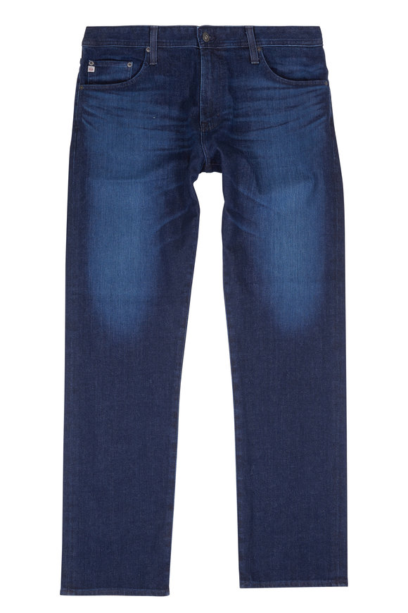 AG - Adriano Goldschmied The Ives Modern Athletic Jean