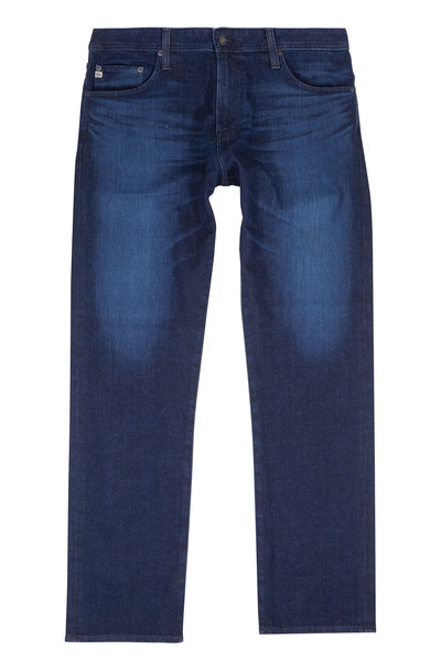 AG - The Ives Modern Athletic Jean