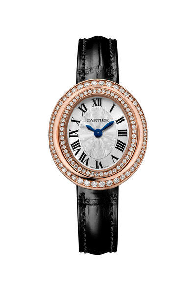 Cartier - Hypnose Watch, Small Model