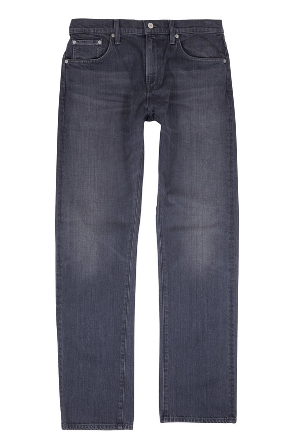 Citizens of Humanity Greystone Core Slim Straight Fit Jean