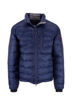 Canada Goose - Lodge Admiral Blue Down Jacket