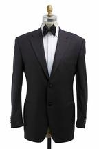 """Canali - """"C""""  Model Wool Tuxedo"""