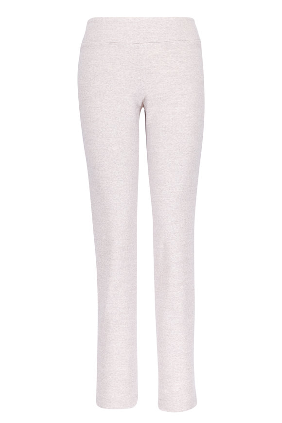 Peter Cohen Oat Wool Pull-On Pant