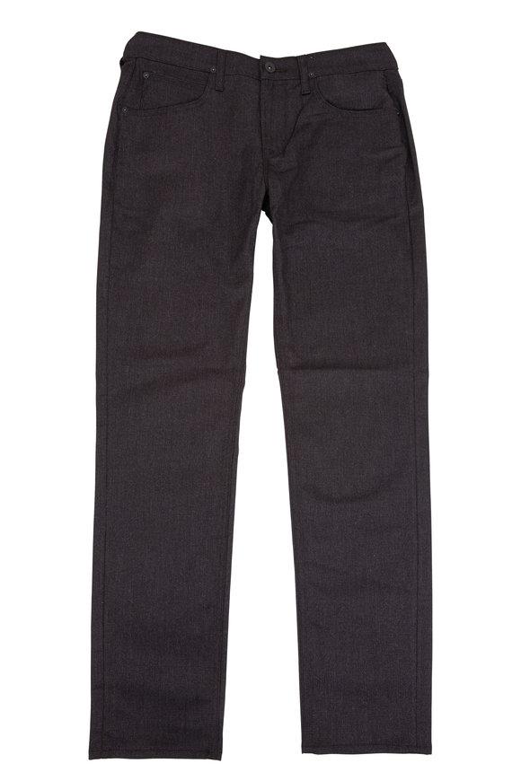 Hudson Clothing Blake Slim Straight Five Pocket Pant