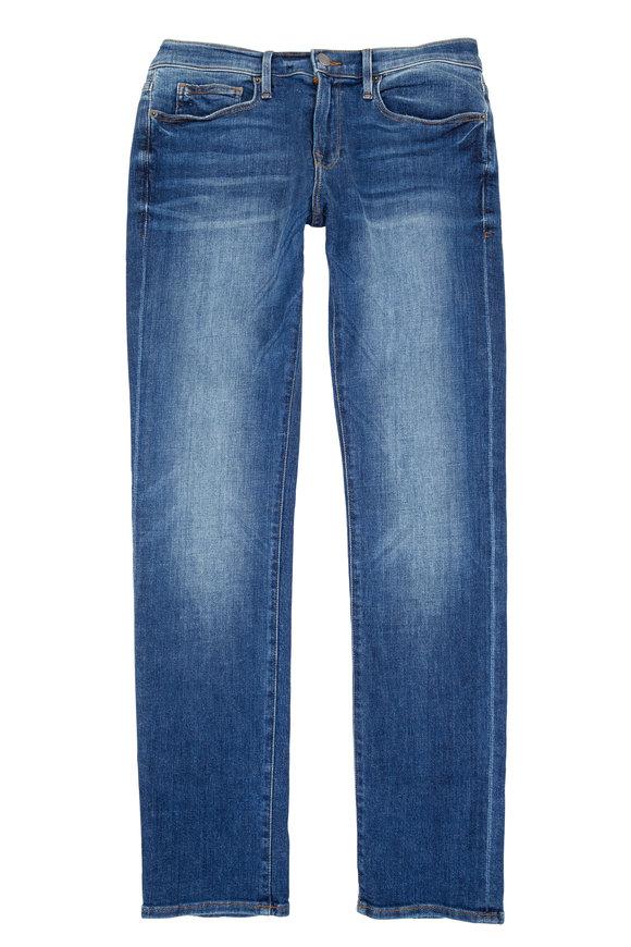 Frame L'Homme Slim Straight Jean