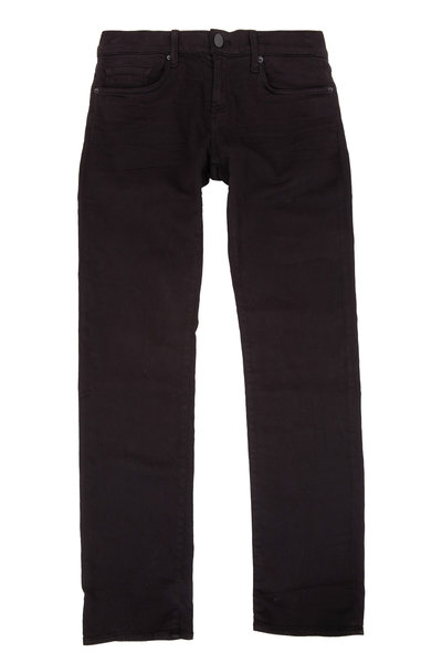 J Brand - Kane French Terry Straight Jean