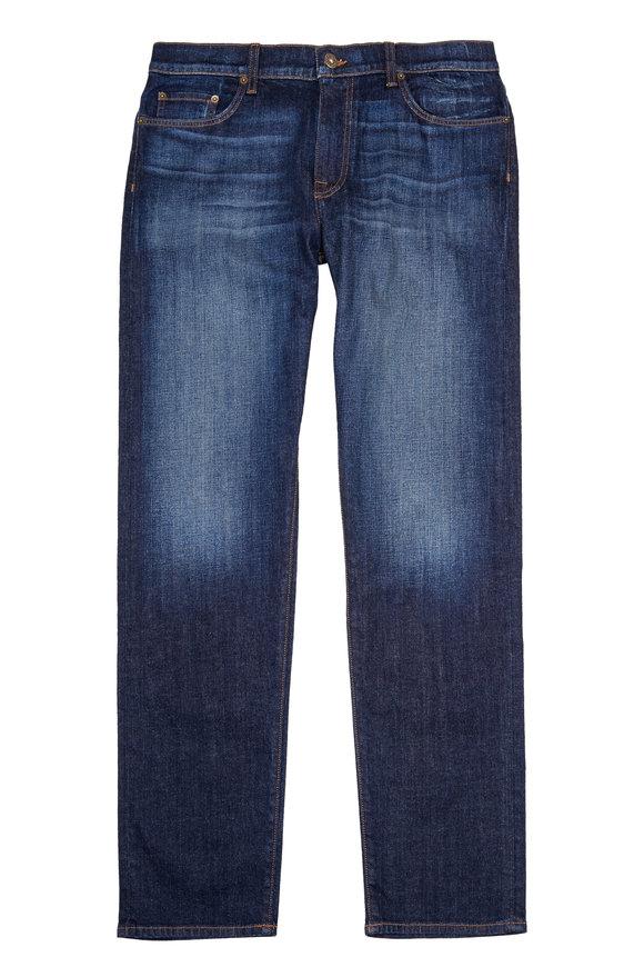 Baldwin Henley Slim Straight Jean