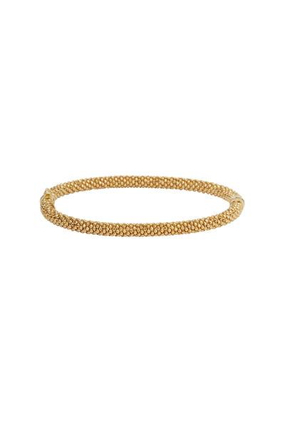 Kathleen Dughi - 18K Yellow Gold Slender Bracelet