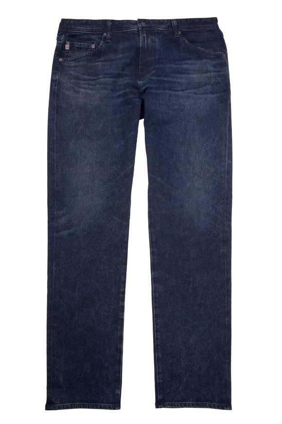 AG - Adriano Goldschmied The Graduate Tailored Leg Jeans