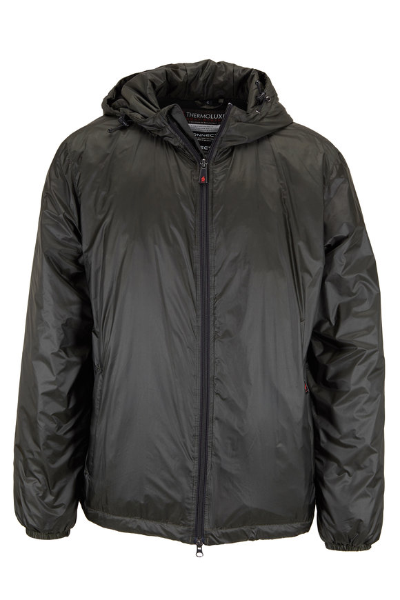 Rainforest Arvada Kale ThermoLuxe® Classic Packable Jacket
