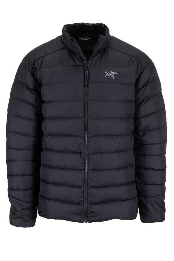 Arc'teryx Thorium AR Black Jacket