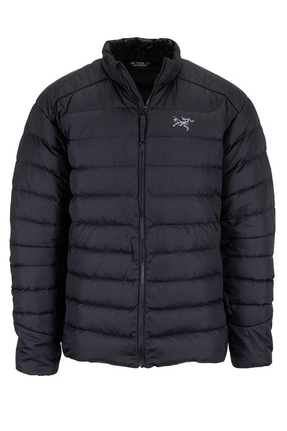 Arc'teryx Thorium AR Black Jacket