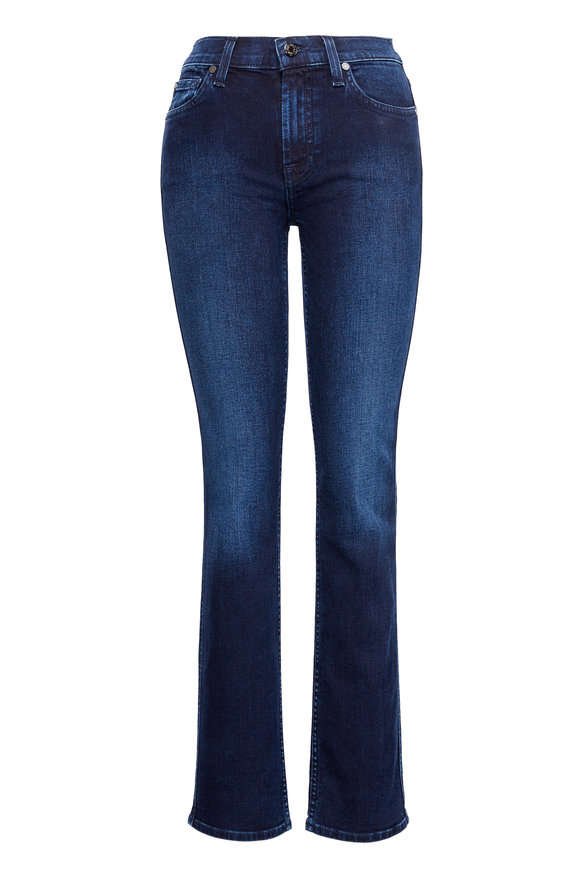 7 For All Mankind Dylan Straight Leg Jean