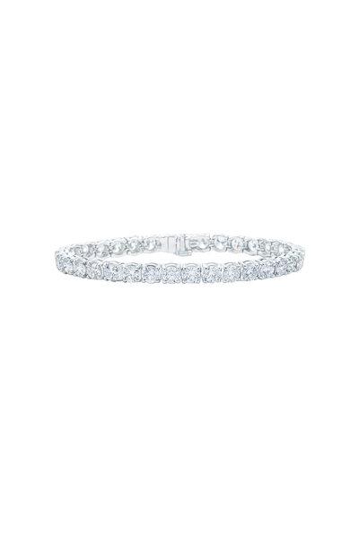 Kwiat - Riveiera Collection Diamond Bracelet