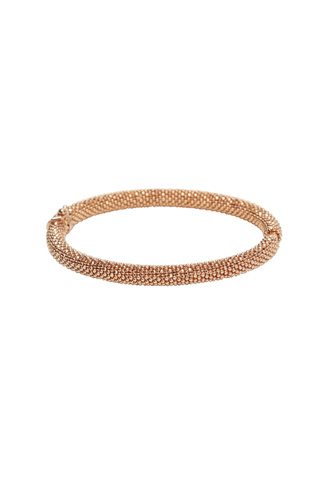 Rose Gold Cassini Bracelet