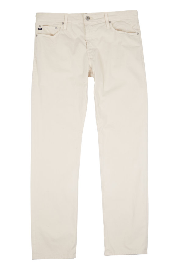 AG - Adriano Goldschmied The Graduate Sateen Tailored Leg Jean