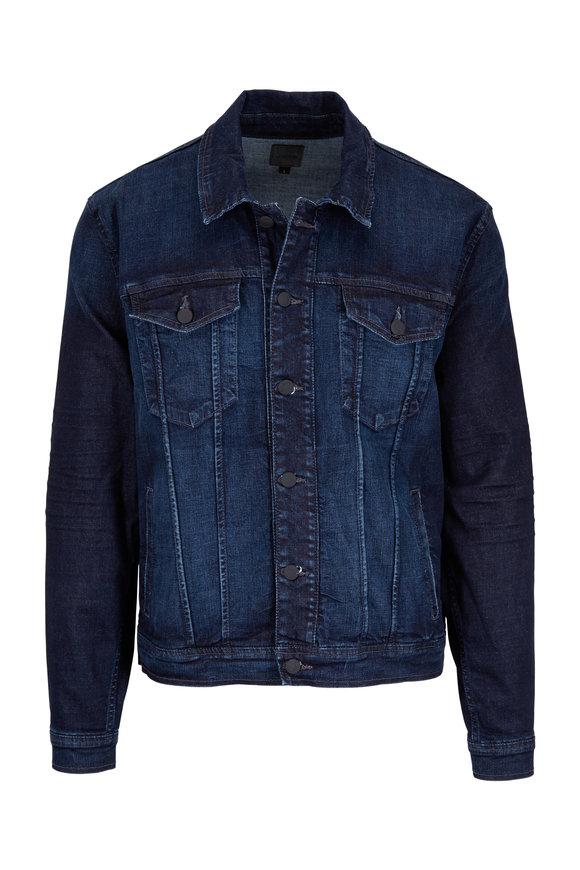 Joe's Jeans Rogue Denim Jacket