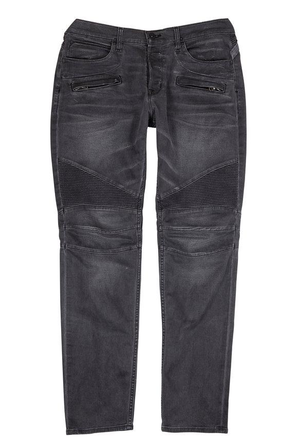 Hudson Clothing Blinder Skinny Moto Jean