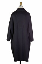 Michael Boris - Black Cashmere Coat