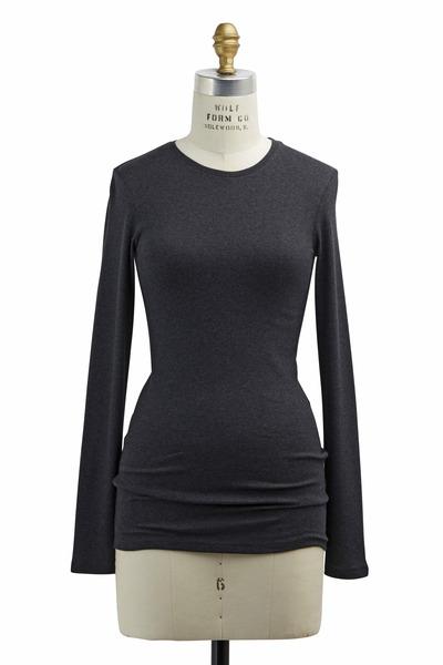 Brunello Cucinelli - Volcano Cotton Shirt
