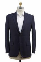 Ermenegildo Zegna - Navy Blue Wool Sportcoat