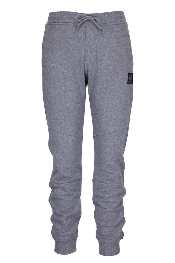 Belstaff Oakington Grey Sweatpant