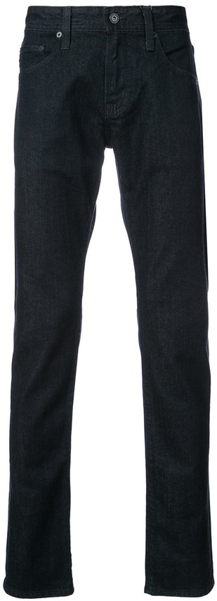 AG Tellis Stellar Slim Five Pocket Jean