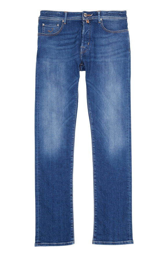 Jacob Cohen  Limited Edition Slim Jean