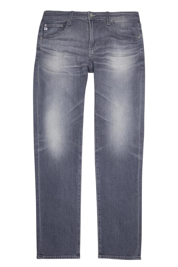 AG - Adriano Goldschmied Tellis Grey Modern Slim Jean