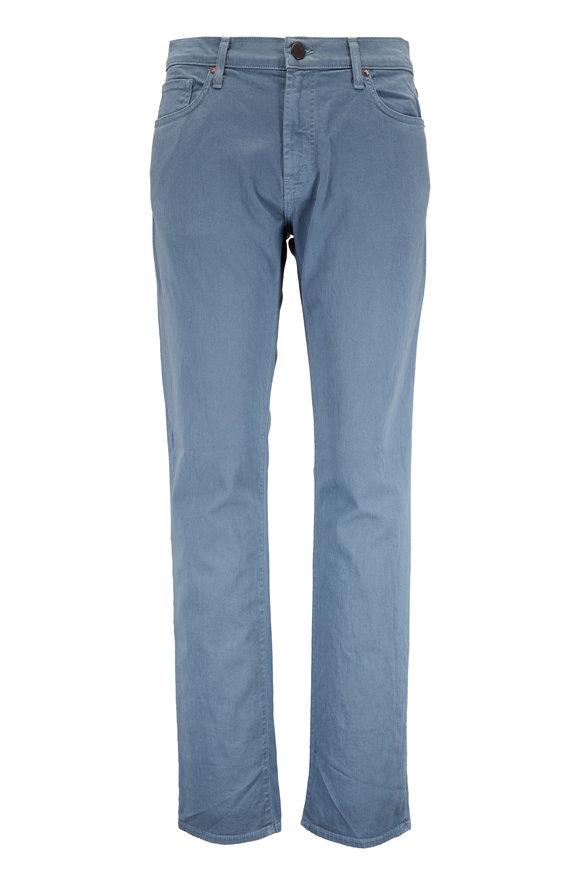 J Brand Tyler Stretch Twill Slim Fit Jean