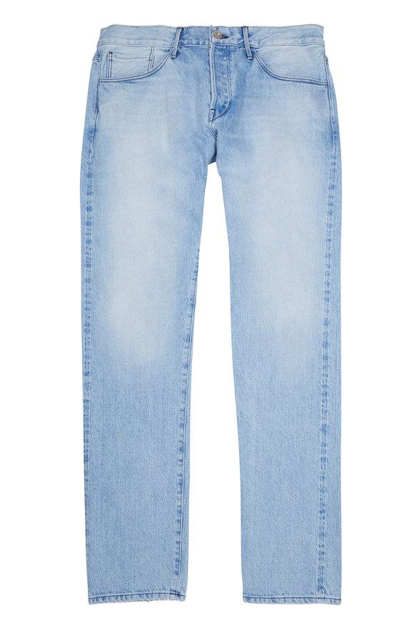 3x1 M5 Low Rise Slim Jean