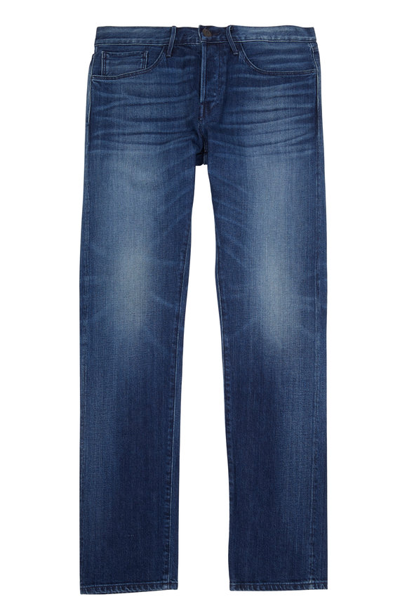 3x1 M3 Selvedge Slim Jean