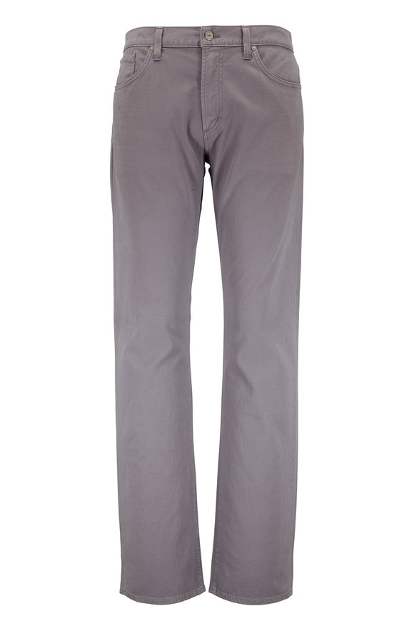 Citizens of Humanity Core Smoke Gray Slim Straight Jean
