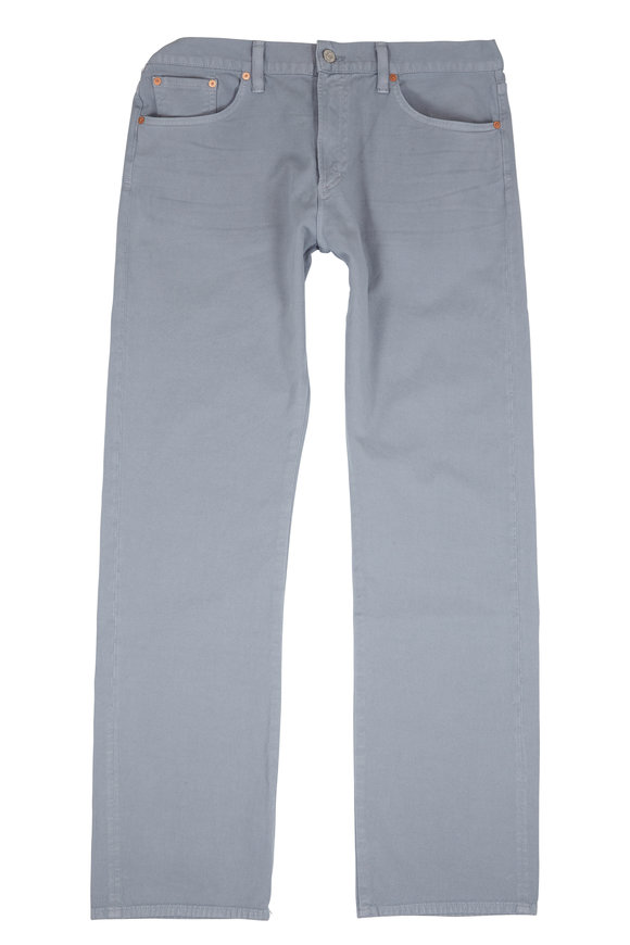 Citizens of Humanity Core Light Blue Slim Straight Jean