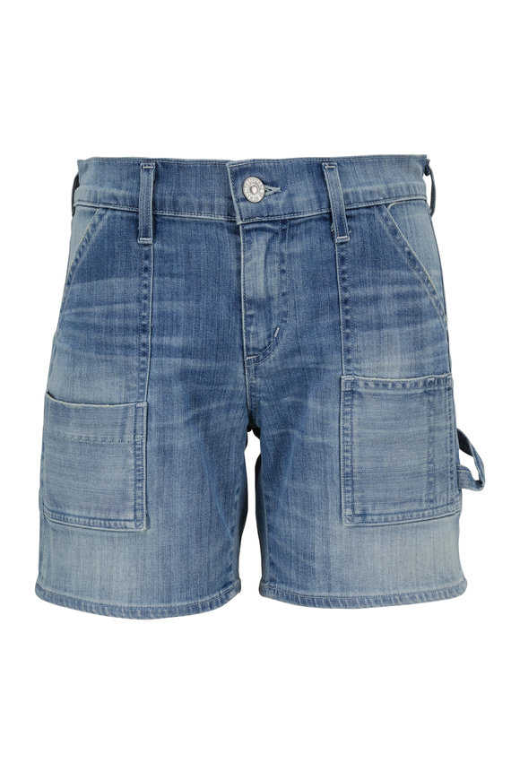 Citizens of Humanity Leah Low-Rise Cargo Shorts