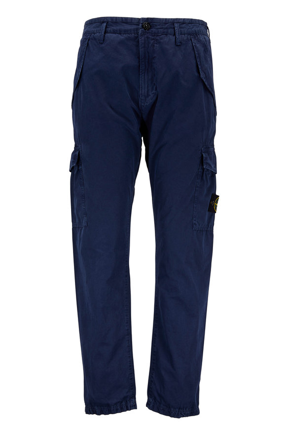 Stone Island Ink Slim Fit Cargo Pant