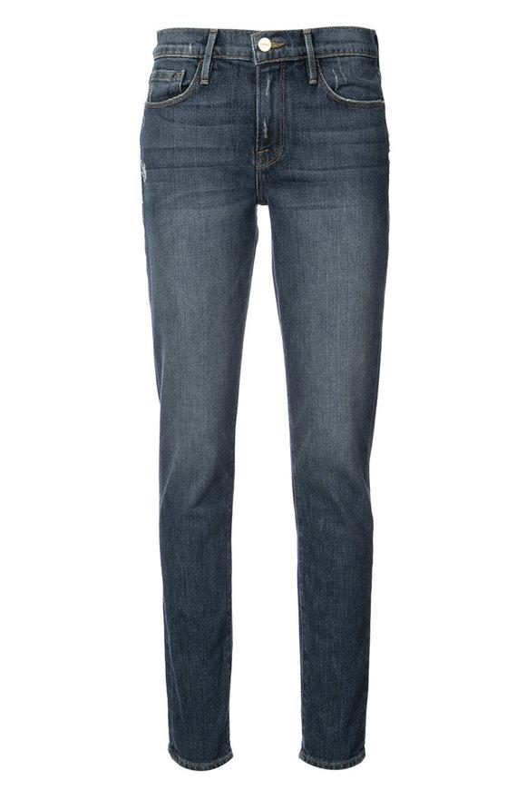 Frame Le Garcon Skinny Jean