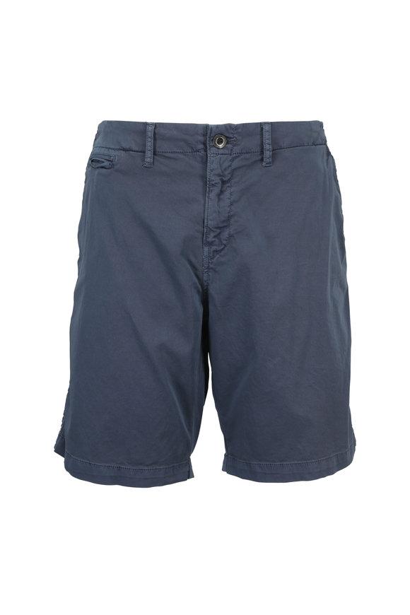 Original Paperbacks Manhattan Slate Gray Shorts