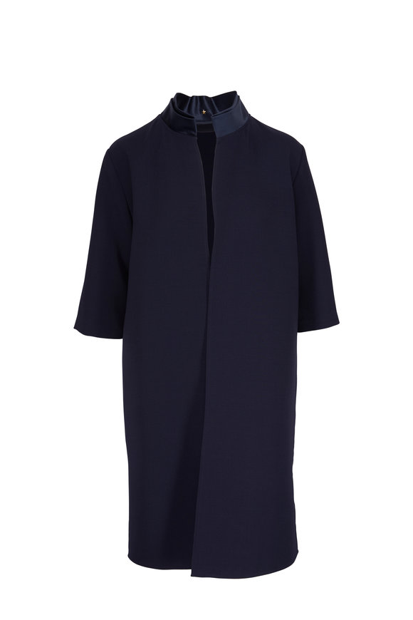Peter Cohen Evening Navy Cardigan