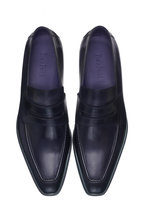 Berluti - Andy Démesure Black Leather Loafer
