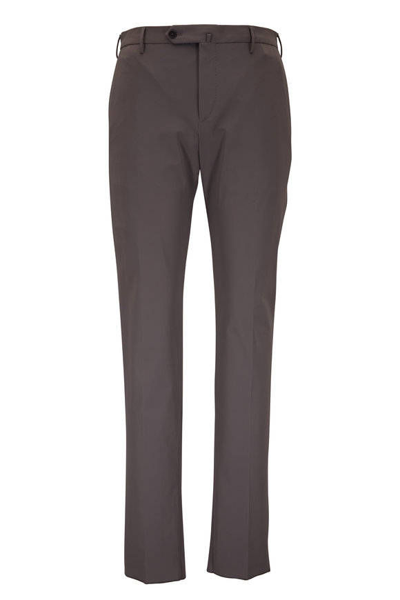 PT Pantaloni Torino Light Brown Kinetic Ultimate Pant